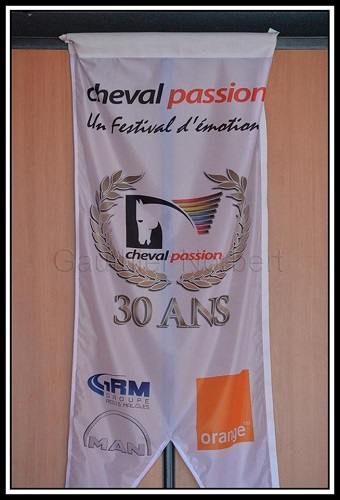 cheval passion 2015
